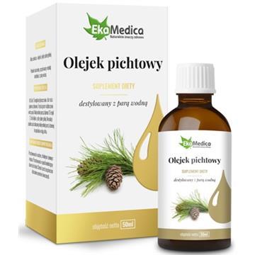 Dr T&J Olej Słodki Migdał Bio CBD 250 mg 50 ml