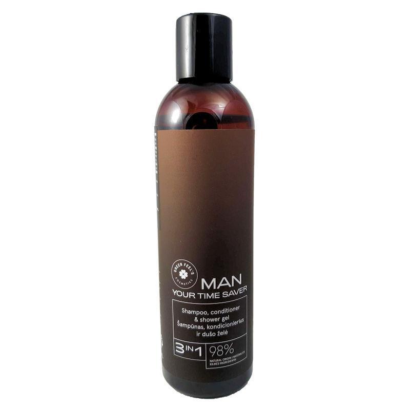 Medverita Kwas Hialuronowy 200 mg 50 kap