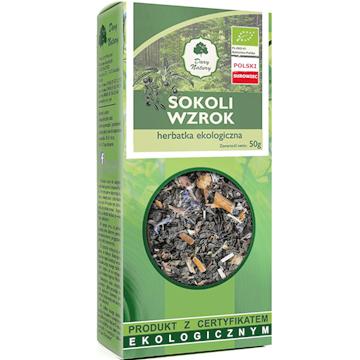 Natura Wita Herbata Zielona Sencha 100G