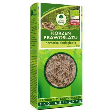 Natura Wita Herbata Zielona Pigwa I Krokosz 100G