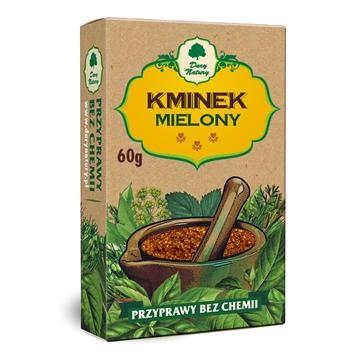 Hepatica Cordyceps 60 K. Wspomaga Pracę Nerek
