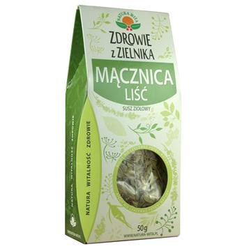 Natura Wita Herbata Ziołowa Na Żołądek 80G