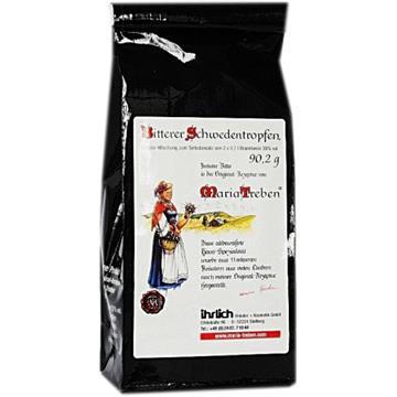 Natura Wita Herbata Na Jesienne Słoty 100G
