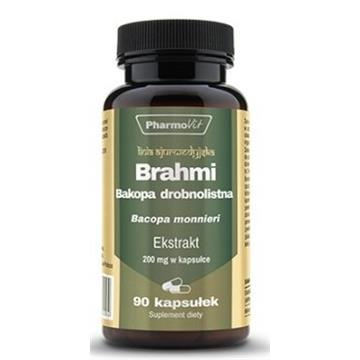 Meridian Herbata Imbirowo Miodowa12X18G