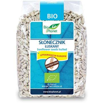 Ekamedica GreenPuri 250g sunfiber