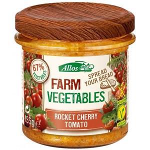 Allnutrition Peanut Cream Smooth 1000g