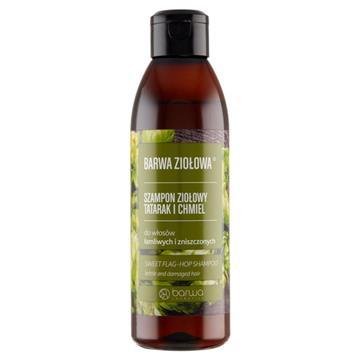 Aura Herbals Berberyna 500 mg 60 k