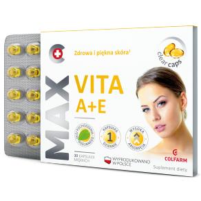 Aliness Witamina B complex B - 50 Methyl TMG Plus