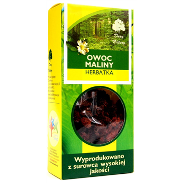 Natura Wita Herbatka Nerwy i sen 40G Ziołowa