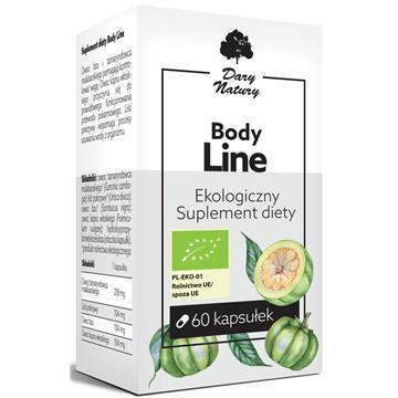 Yango Natural Stress Off 30 układ nerwowy