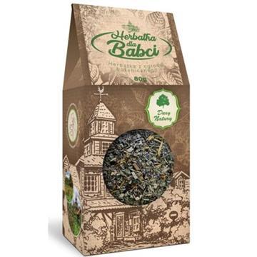 Dary Natury Herbatka Bądź optymistą Eko 25X2G