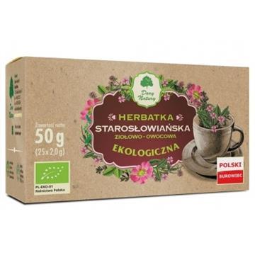 Dary Natury Herbata Krążenie Eko 25x2g