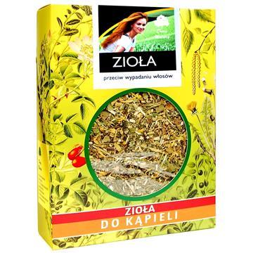 Dary Natury Herbata Regulująca trawienie Eko 50g