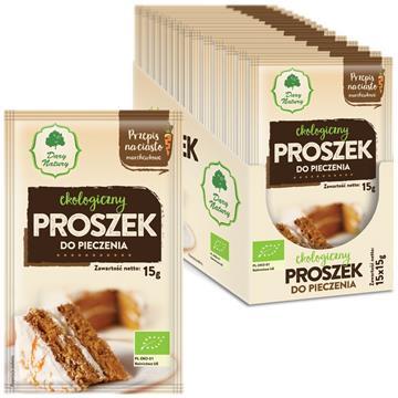 Look Food Szałwia 100% Bio 100 G LF