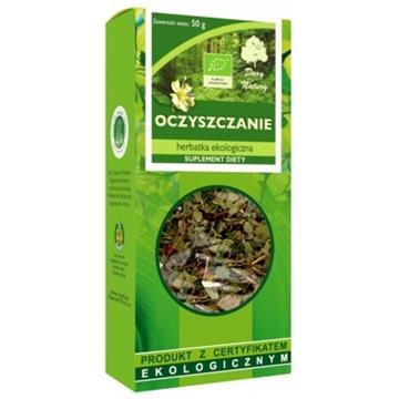 Natura Wita Herbatka Zio-Owo Kontrola Infekcji 80g
