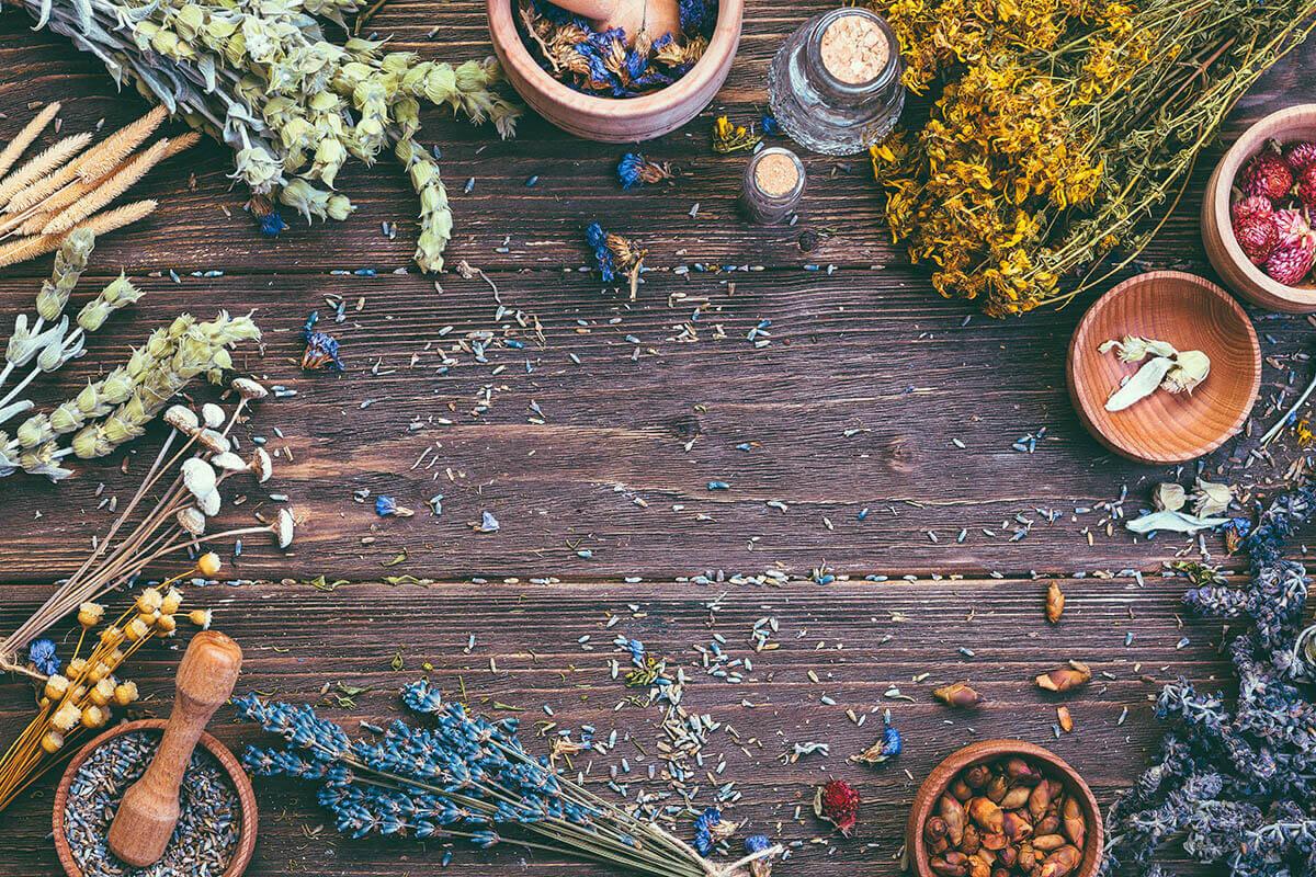 Jakie wybrać zioła na odchudzanie ?